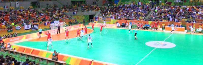 Handball-Rio